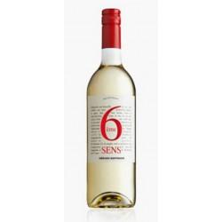 Vin Blanc - ICPOC 6ème Sens Gérard Bertrand 2014