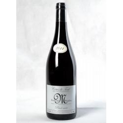 VIN ROUGE - Pinot Noir - Domaine Régina - Toul