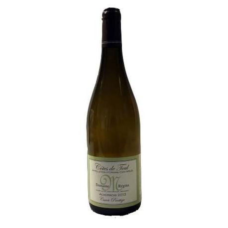Vin Blanc - Auxerrois