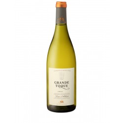 Vin blanc - Marennon Grande Toque - Luberon